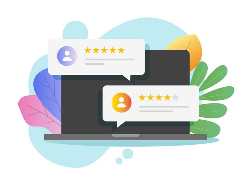 Gestion et collecte des avis client google pour améliorer son image sur le web