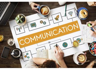 Lancer sa communication d'entreprise : étapes et conseils