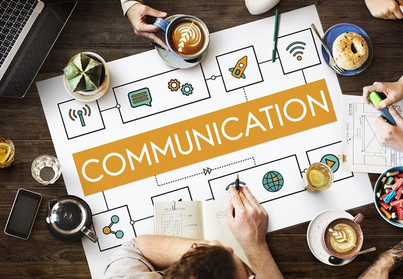 Comment définir une stratégie de communication pour votre entreprise ?