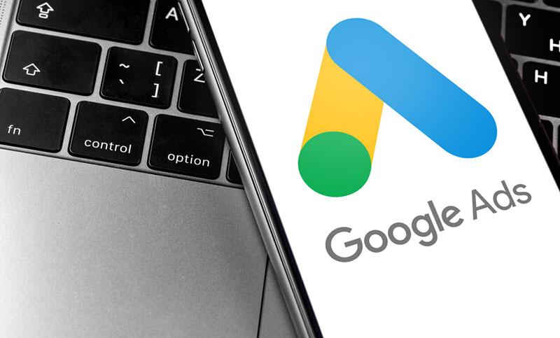 Campagne de SEA Google Ads pour attirer de nouveaux prospects