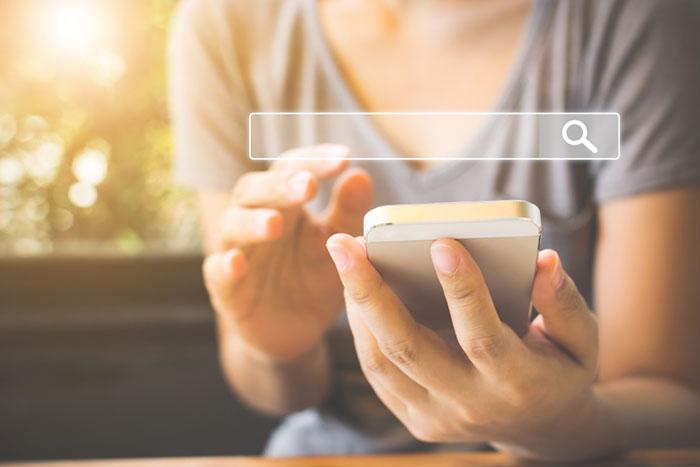 Stratégie SEO et SEA d'acquisition de client pour améliorer la visibilité des sites web 95